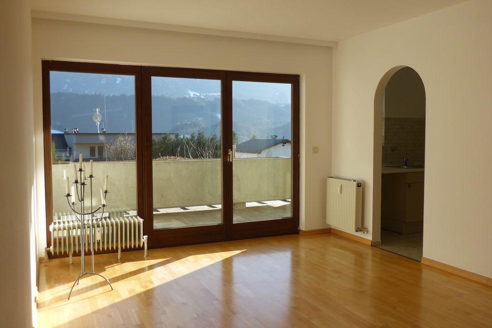 2 Zimmer Wohnung in Innsbruck Kranebitten zu vermieten